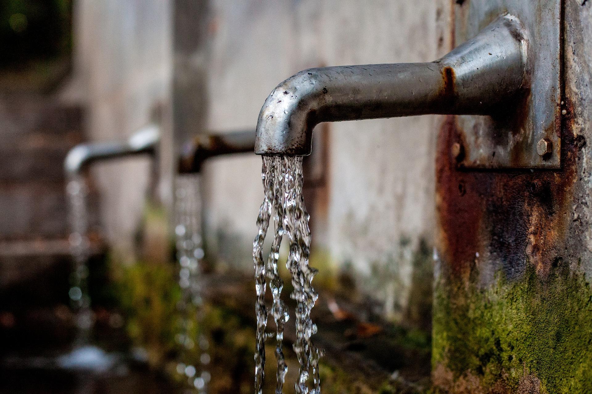 Porlezza: ordinanza restrittiva sull'uso dell'acqua
