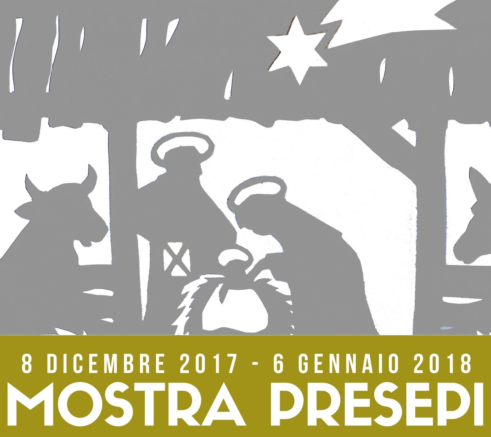 Mostra Presepi Santa Marta Porlezza: la quinta edizione