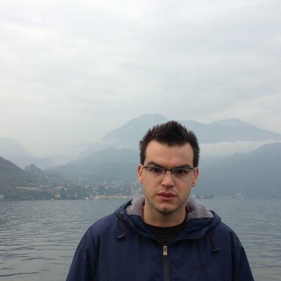 Stefano Floccari