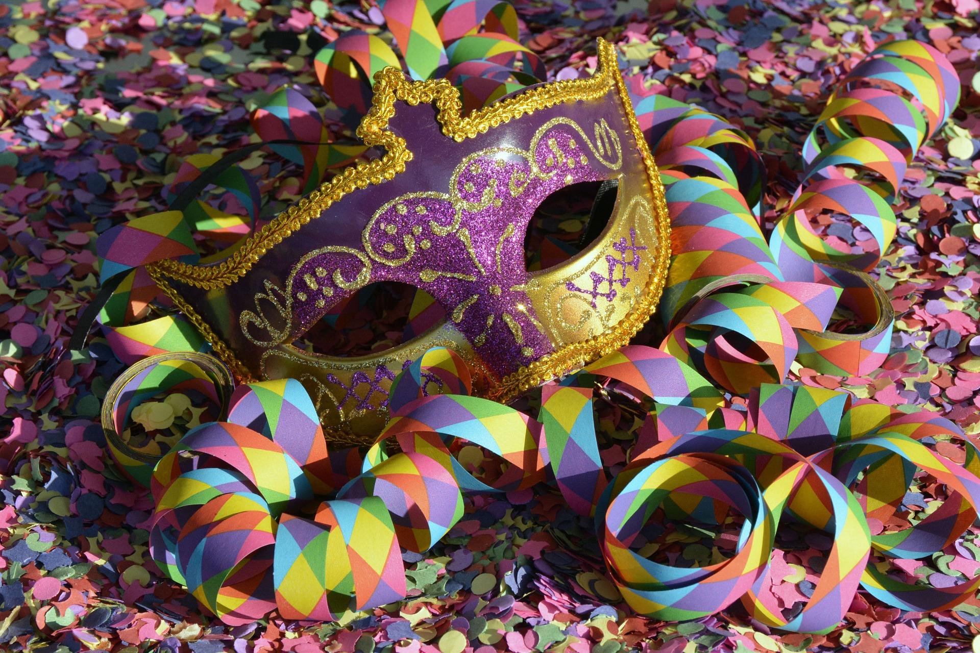 Carnevale: Rabadan in sicurezza con De Gusta
