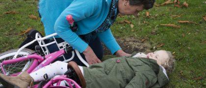 Primo Soccorso Pediatrico Croce Azzurra Porlezza
