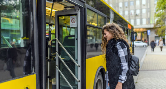 Bus Porlezza Menaggio Como via Lugano