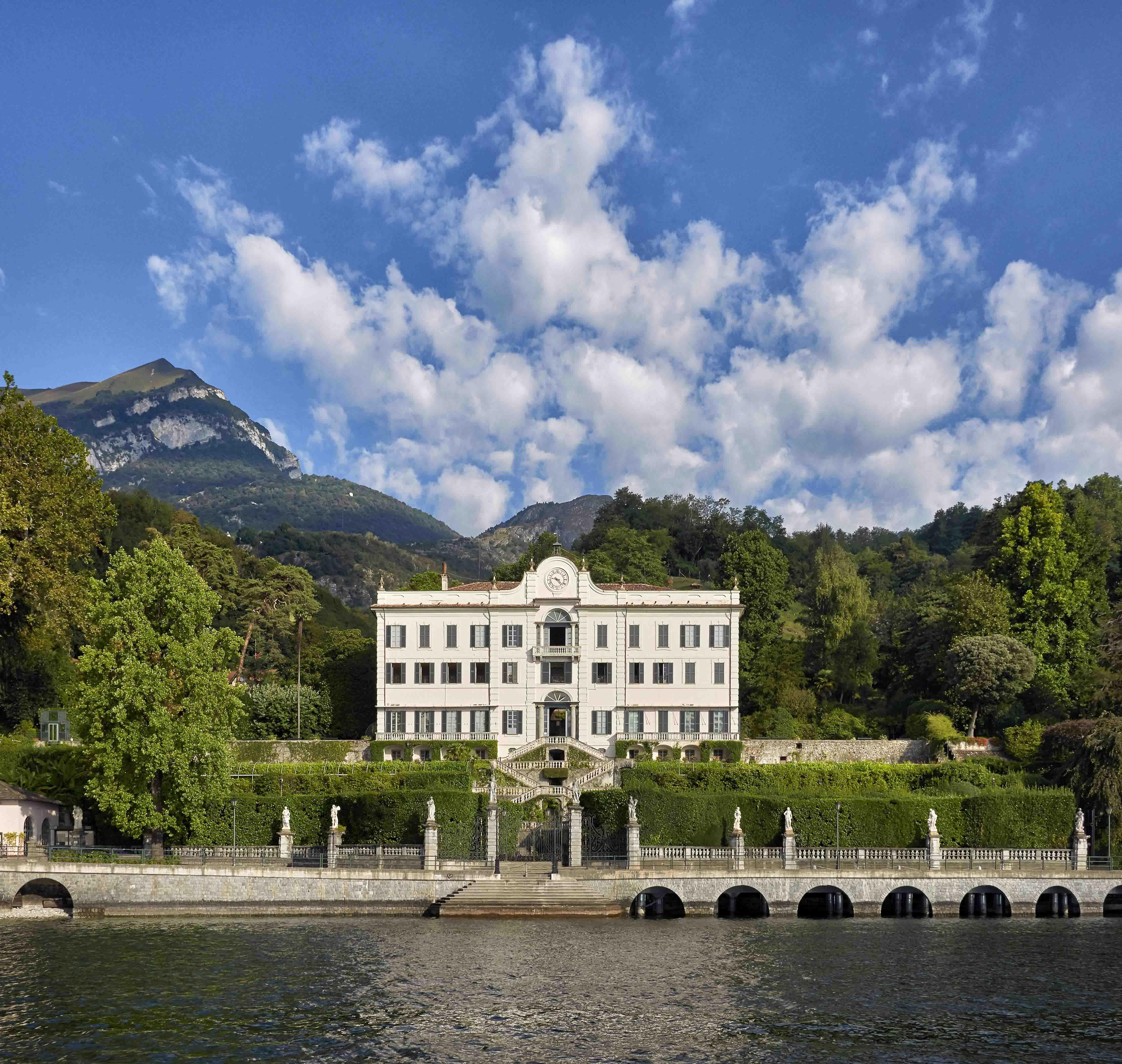 Settembre ricco di eventi per Villa Carlotta
