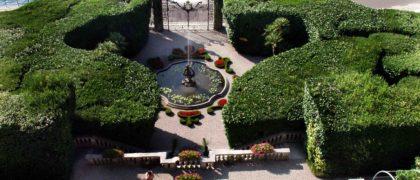 Appuntamenti Week End Villa Carlotta