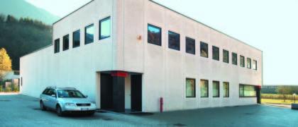 Museo della stampa Carlazzo