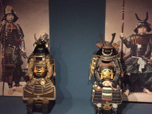 Mostra Samurai Lugano