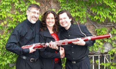 Concerto del Circolo Amici di Ticino Musica