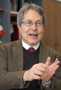 Conferenza di Giorgio Amitrano