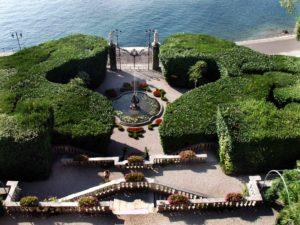 Villa Carlotta Solstizio d'estate