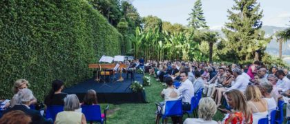 Greenway Musicale