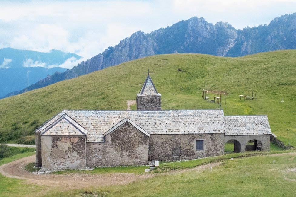Agosto in festa in Val Cavargna!