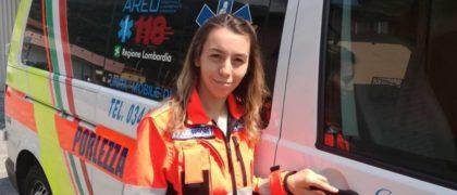 Servizio Civile Croce Azzurra Porlezza