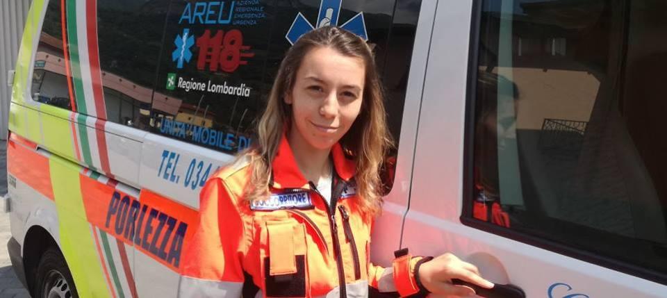 Servizio Civile Croce Azzurra Porlezza: bando aperto fino al 28 settembre