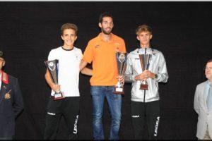 Trofeo Villa D'Este