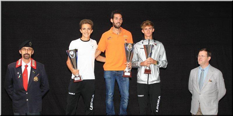 Trofeo Villa D'Este: Lorenzo Fontana domina ancora