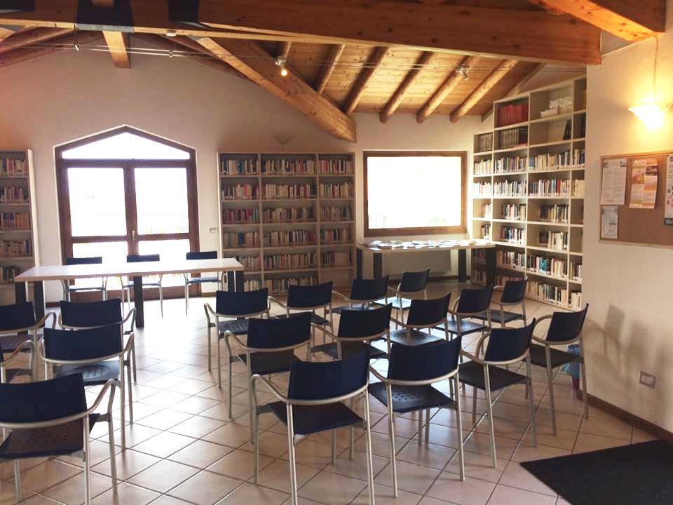 Sala Civica Carlazzo: intitolata alla memoria di Mauro Bonardi