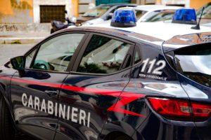 Carabinieri per Menaggio, Centro Valle Intelvi e Tremezzina