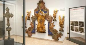 Museo di Arte Sacra di Scaria