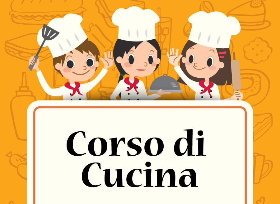 Corso Cucina Associazione Genitori: i ragazzi ai fornelli con il Vanoni