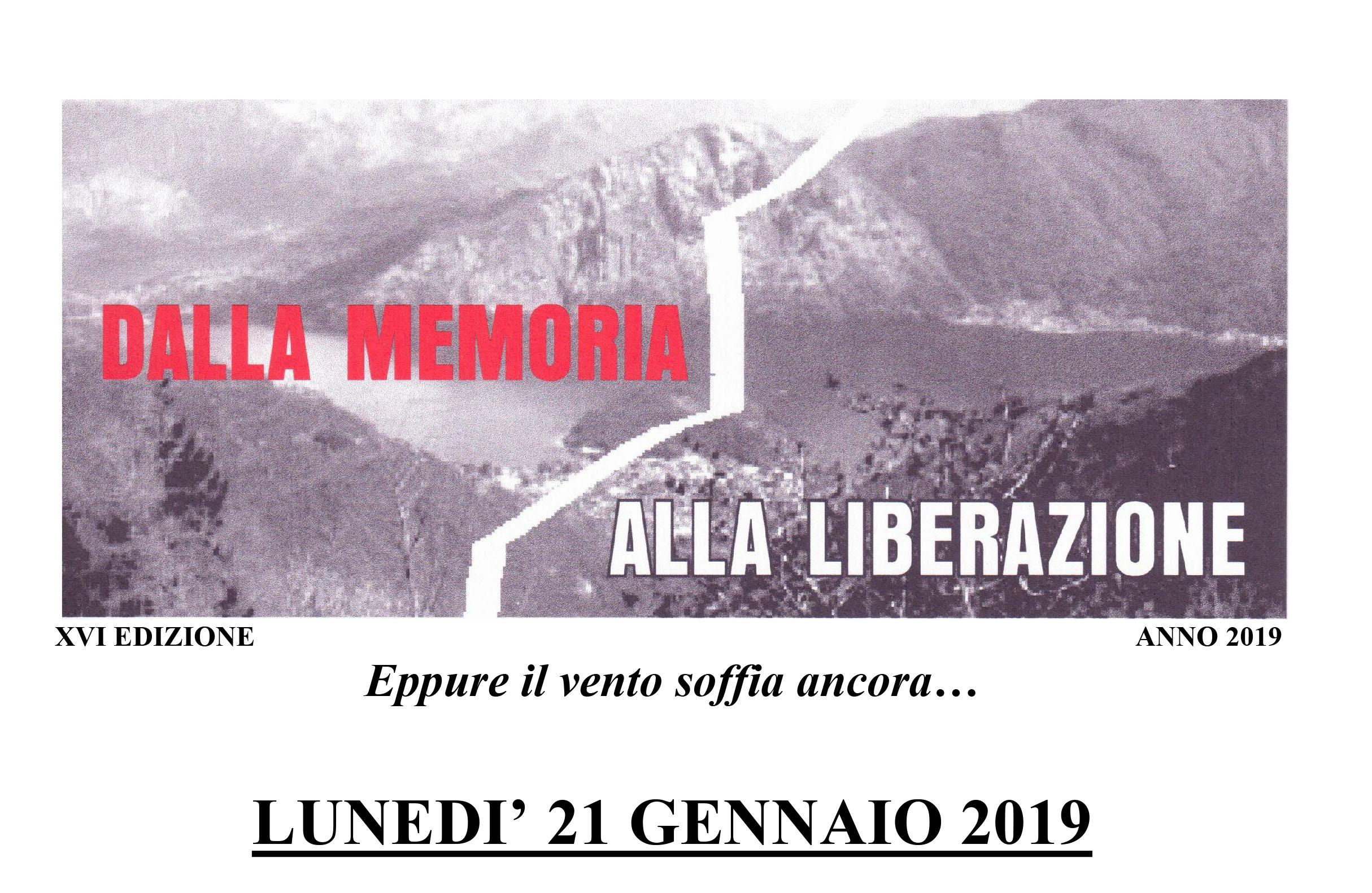 Cittadini insieme ricorda i partigiani di Cima