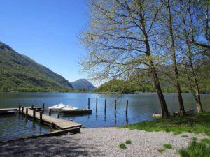 Posti barca Lago del Piano