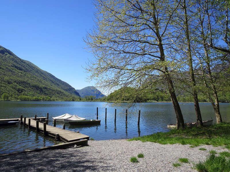 Posti barca Lago del Piano: domande aperte fino al 5 marzo