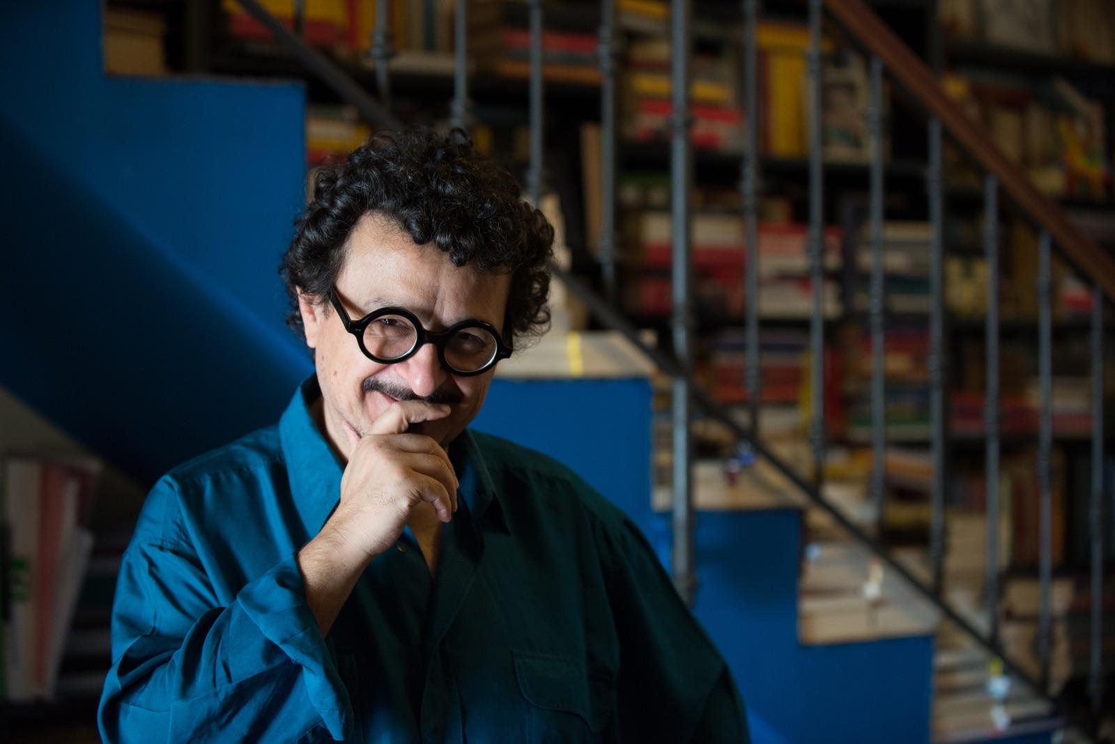 Festival PiazzaParola: colazione letteraria con Gianni Biondillo al LAC