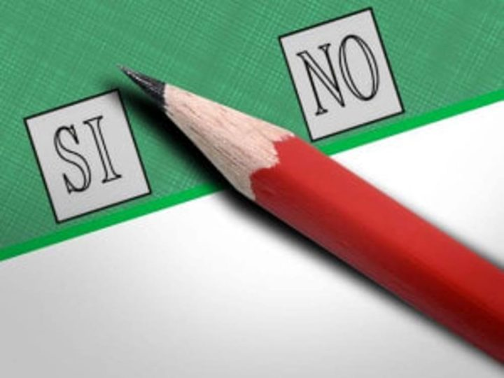 Fusione dei Comuni: Fusione Si, Fusione No?