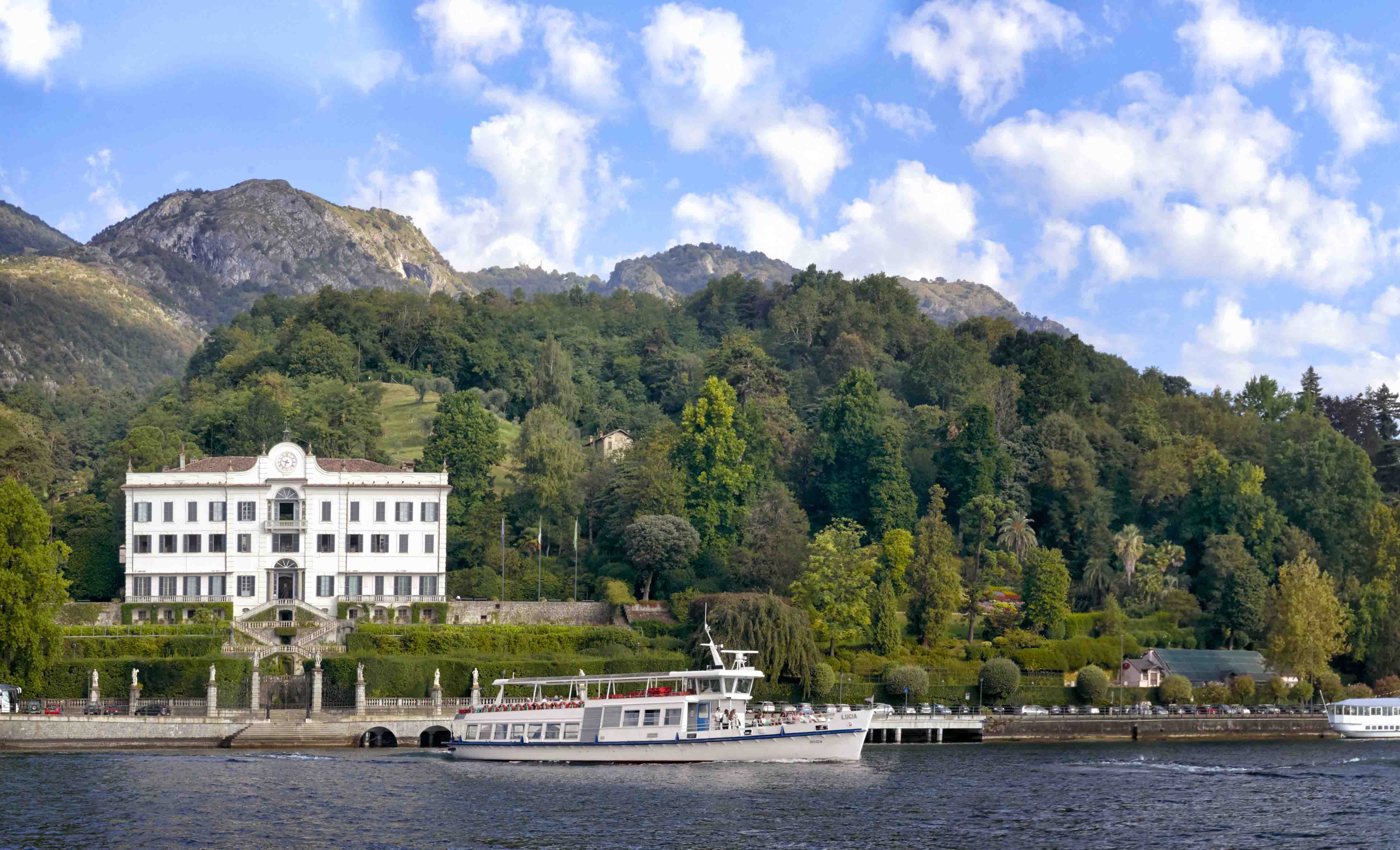 Eventi Villa Carlotta 2019: il 22 Marzo riaprono i cancelli della Villa