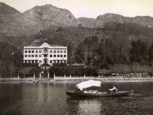 mostra fotografica a Villa Carlotta