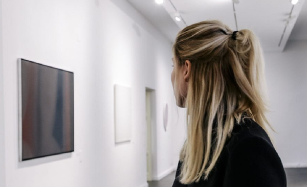 Open Gallery Lugano 2019: 30 marzo