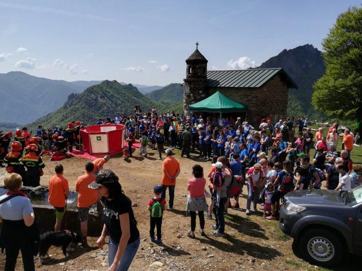 5 Maggio: torna la Festa dell'Albero in Val Rezzo