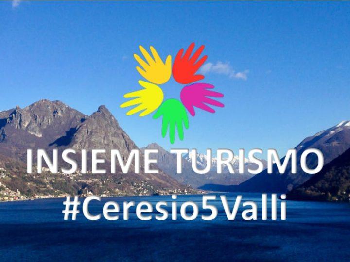 Insieme Turismo: intervista a Filippo Colombo