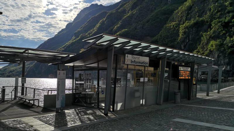 Nuova Gestione Ufficio Turistico di Porlezza