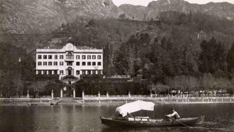 Villa Carlotta tra terra e acqua: eventi della settimana