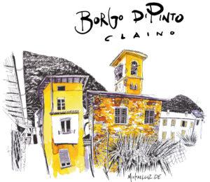 Borgo Dipinto Claino