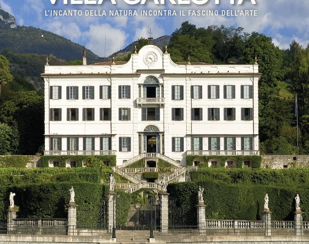 MeetMuseum presenta una nuova guida per Villa Carlotta