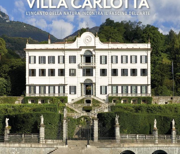 Orari Villa Carlotta: estesi dal 10 luglio