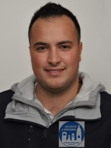 Samuele Corongiu