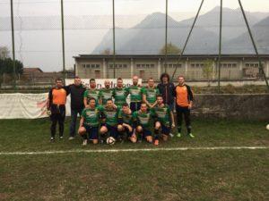 Cusino Calcio