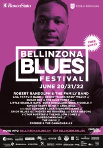 Bellinzona Blues Festival
