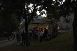 Solstizio d'estate a Villa Carlotta