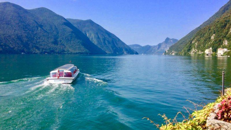 Torna il Porlezza Tour con la Navigazione Lago Lugano
