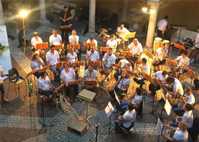BESI a Porlezza: il 14 luglio in concerto al Centro Civico