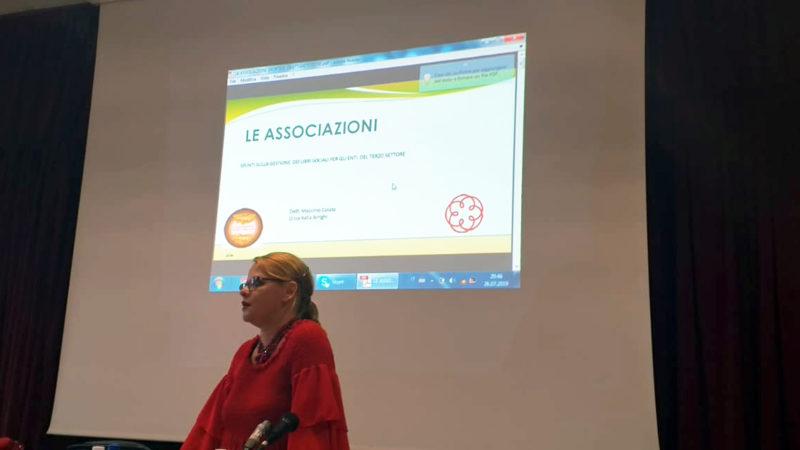 ASC e la Riforma del settore associativo
