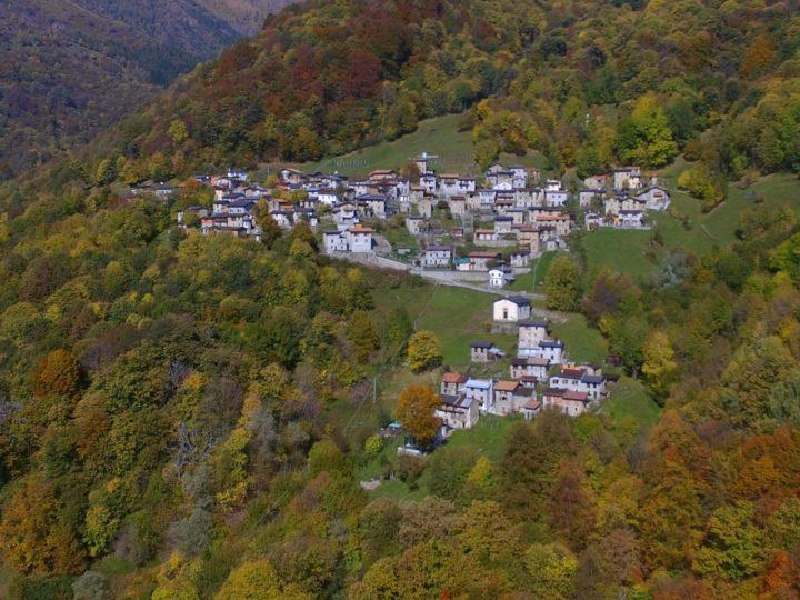 Festa d'Oggia 2019: mercoledì 14 in Val Cavargna