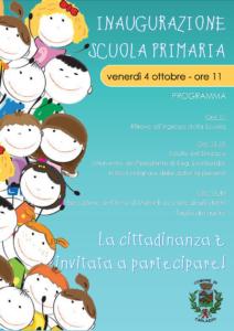 Scuola Carlazzo