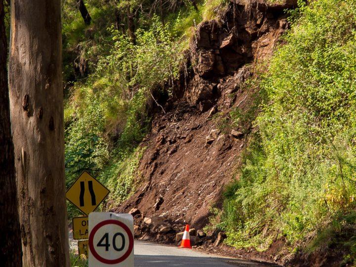 Bando regionale rischio idrogeologico: ancora fino al 24 settembre