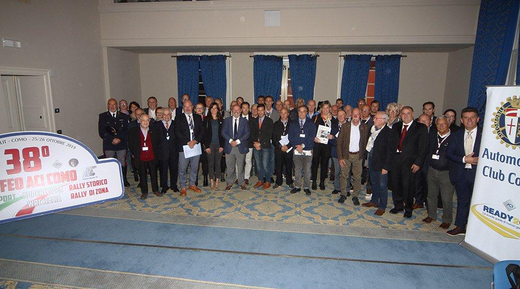 38° Trofeo ACI Como