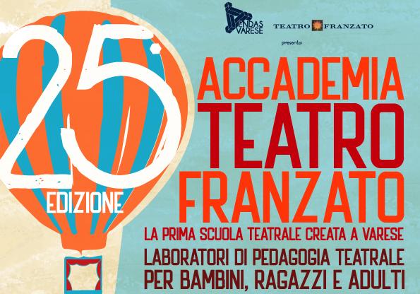 Accademia Franzato: al via la 25^ edizione